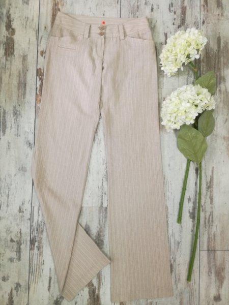 Дамски панталон райе